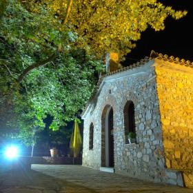 Skiathos Agia Paraskevi Church