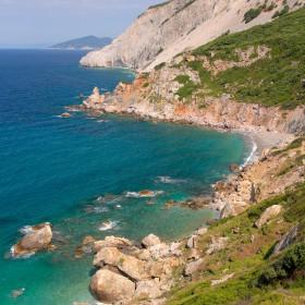 Skiathos Beach near Kastro (1)