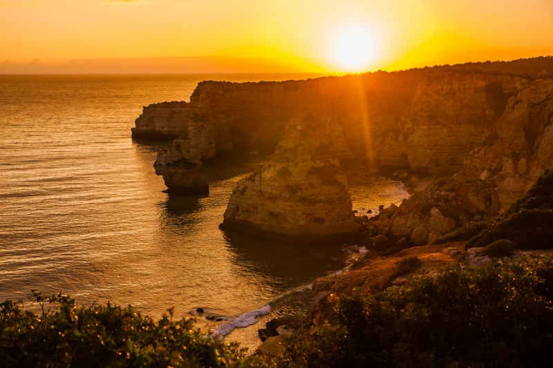 Algarve Sunset