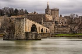 Pont d\'Avignon