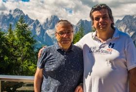 Otto & Silvio