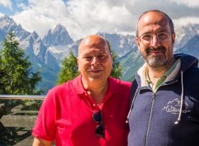 Antonio & Francesco