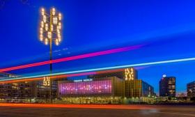 Met de bus naar het theater in Heerlen