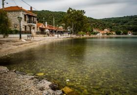 Lefokastro (Pilion) kustlijn