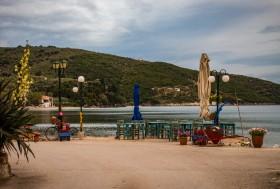 Lefokastro (Pilion) - Taverne aan zee