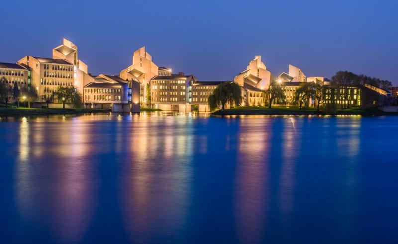 Gouvernement Maastricht