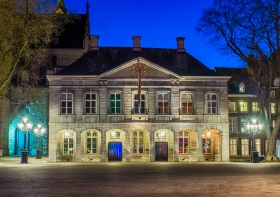 Hoofdwacht Maastricht