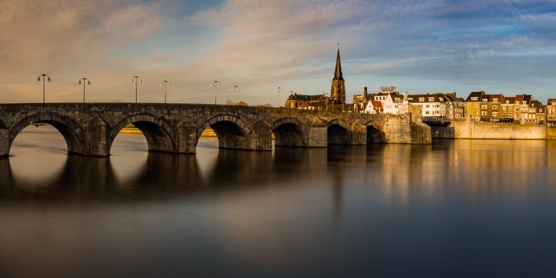 Sint Servaasbrug Maastricht