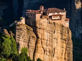 Monastery Rousanou
