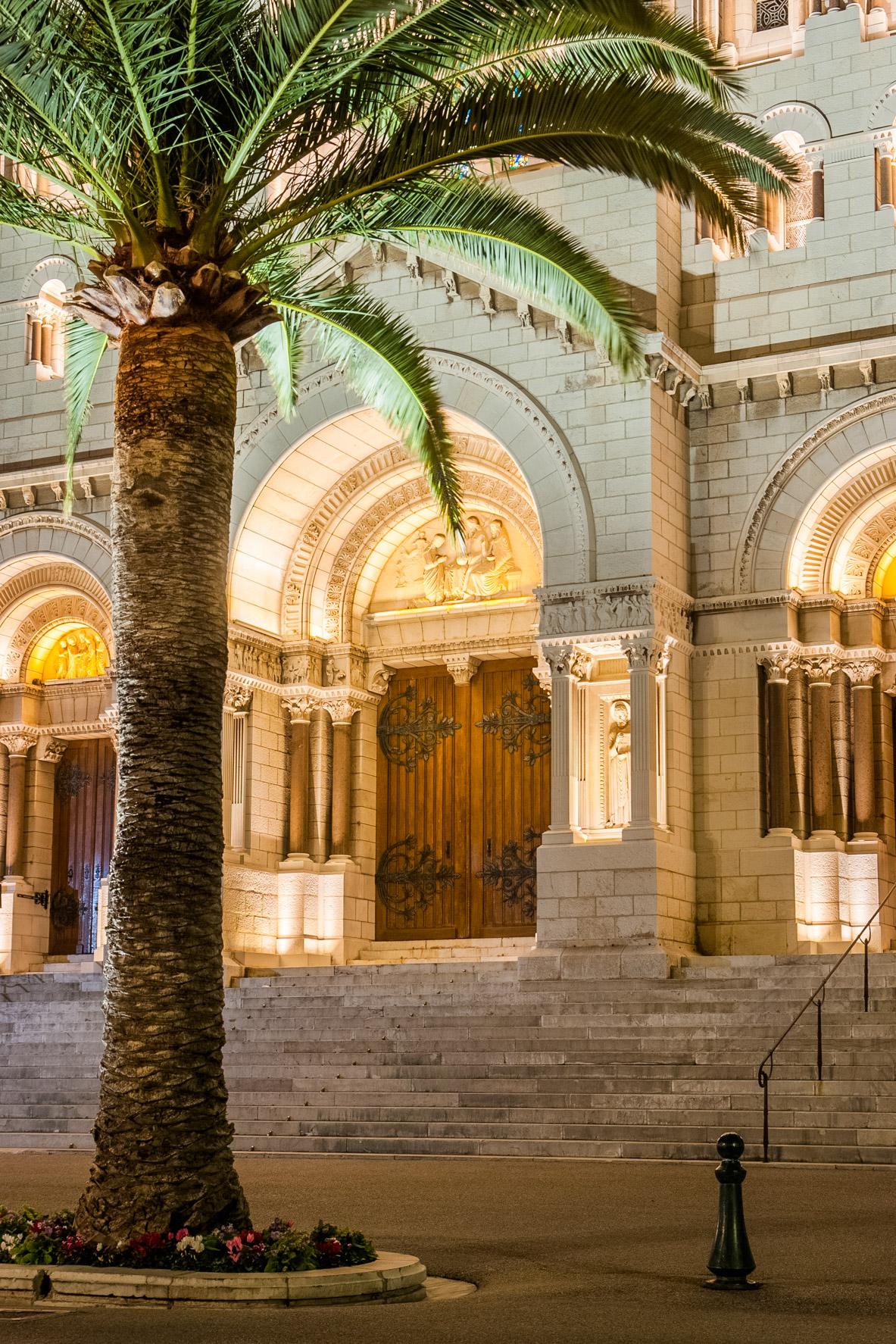 Monaco gilbert 39 s gallery - Porte saint dominique avignon ...