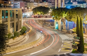 03 Monaco - Boulevard Albert 1er