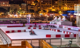 11 Monaco - Karting on Swimming Pool 2