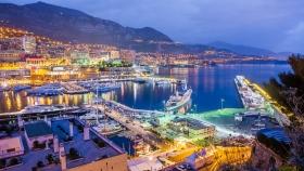 01 Monaco - Porte Monte Carlo - Nacht 5