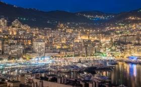 02 Monaco - Porte Monte Carlo - Nacht 8