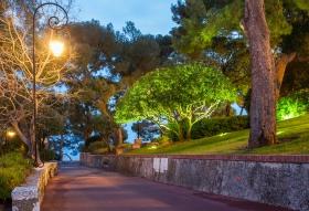 06 Monaco - Park