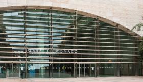 07 Monaco - Gare de Monaco 1