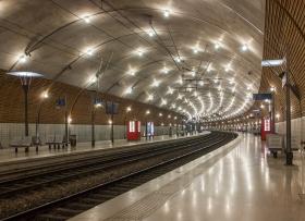 08 Monaco - Gare de Monaco 2