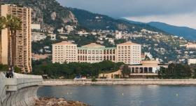 Monaco Monte-Carlo Bay Hotel
