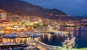 Monaco - Porte Monte Carlo - Nacht 4