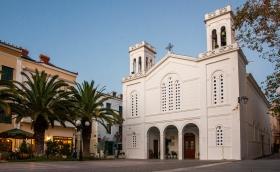 Agios Nikolaos van Nafplio