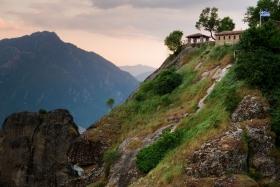 Monastery of the Great Meteoron