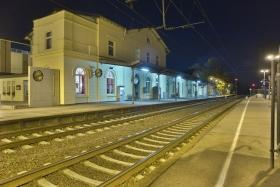 Bahnhof Herzogenrath