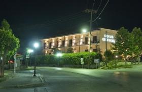 Kalambaka Hotel Odysseon
