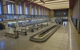 Tempelhof von innen
