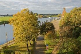 Tangermünde Elbe