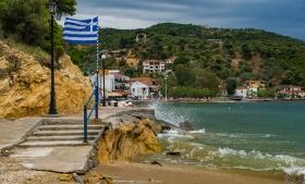 It's Greece, allright
