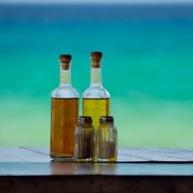 Skiathos - Elias Beach Taverna